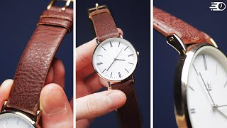 How To Spot A Cheap Watch - 5 Features All Beginners Should Know