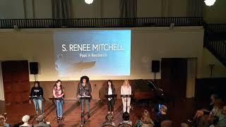 I Am MORE - Women Singing Women