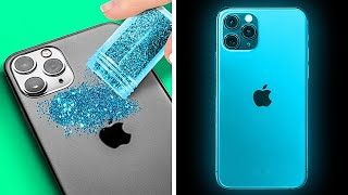 Customize Your Phone Case And Make It Unique