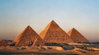 Faszination Ägypten - Die Pyramide (Doku)