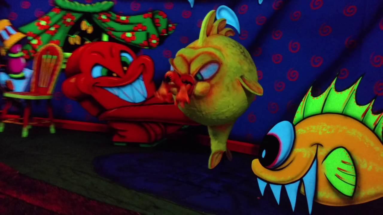 Garfield S Nightmare