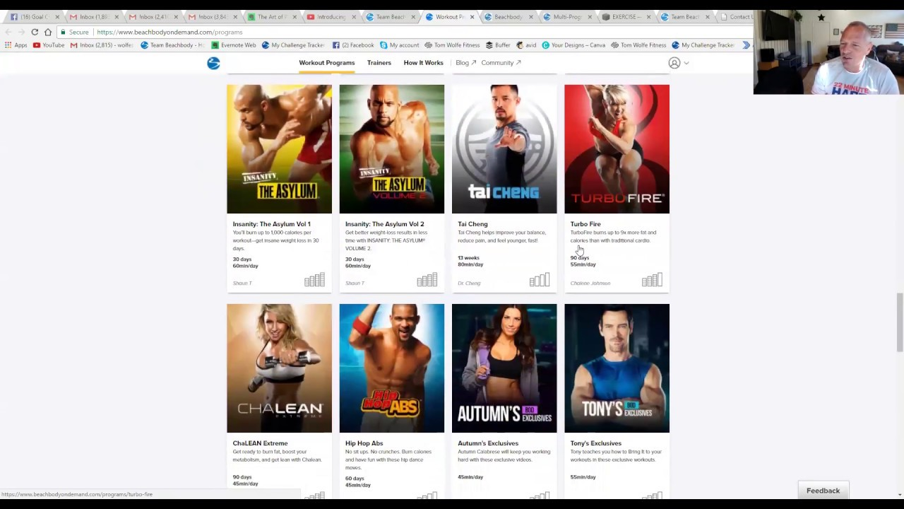 How To Get Beachbody On Demand For Free