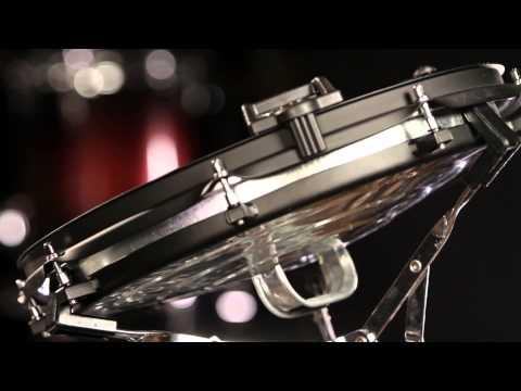 Latin Percussion LP RAW Series Sound Enhancer Jingle Latin Percussion