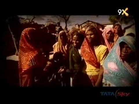UN Millennium Goals - AR Rahman, Aamir Khan, R.Dra...