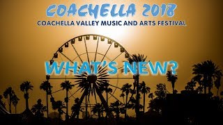 What's new in Coachella 2018? Top this year's lineup? The Weeknd, Beyoncé and Eminem