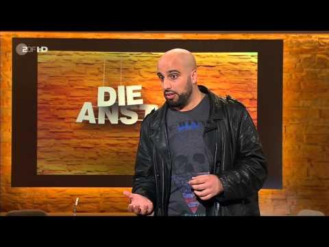 Die Anstalt ZDF HD 29.04.2014 Folge 3