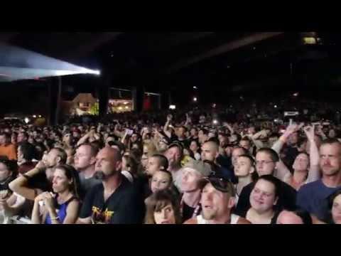 Rockstar Energy Drink Uproar Festival - Gilford, NH