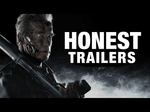 Honest Trailers - Terminator: Genisys streaming vf