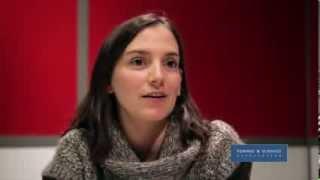 """""""Osez et Faites des Sciences"""" - Ghislaine Challamel, consultante chez LINK UP"""