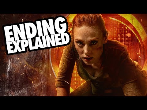 ESCAPE ROOM (2019) Ending + Sequel Tease Explained