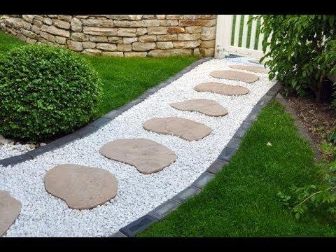 Fabulous Garden Pathway And Walkway Design Ideas Youtube