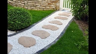 Gambar cover Fabulous Garden Pathway and Walkway Design Ideas