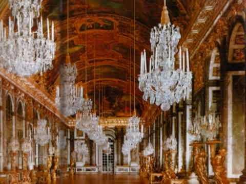 Palacio De Versalles Musica Relajante Nisi Dominus