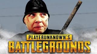 Der NEBEL Krimi - Playerunknowns Battlegrounds