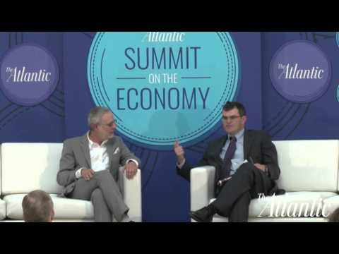 The Secret Shame of Middle-Class Americans / Summit on the Economy
