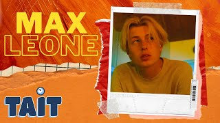 """Download Interview: Max Leone on """"untitled"""", Los Angeles and his upcoming EP"""