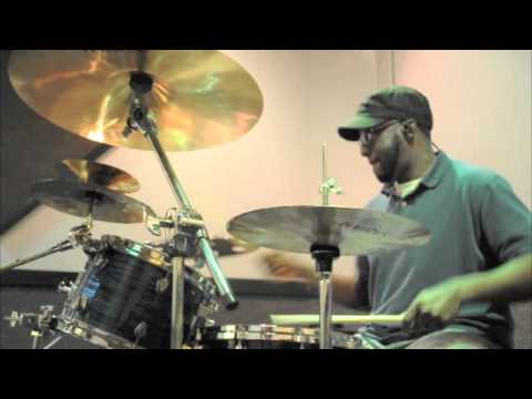 No Woman No Cry - Jonathan Butler (Drum Cover)