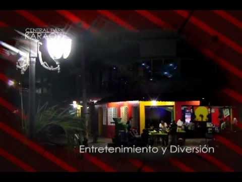 Canal 29 de Apopa - Spot Central Park Karaoke