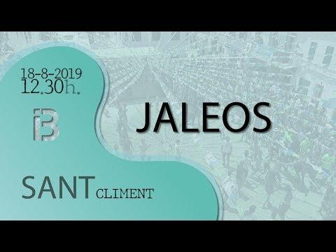 Jaleo de Sant Climent