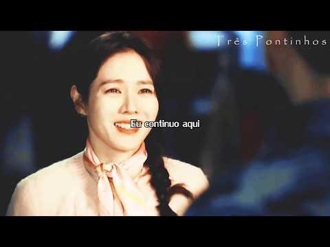 [Legendado PT-BR] Here I Am Again - Baek Yerin (Crash Landing On You OST.)