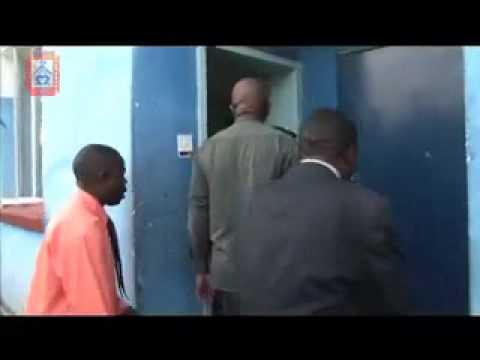 MUVI TV - Aaron Zulu Report