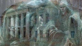 Старинная панская усадьба с привидениями. 1772 г.  Луганск(Дом с привидениями 1772г., почем-то раньше никто не замечал. г. Александровск (Луганская область)... Наш сайт..., 2014-03-29T21:05:23.000Z)