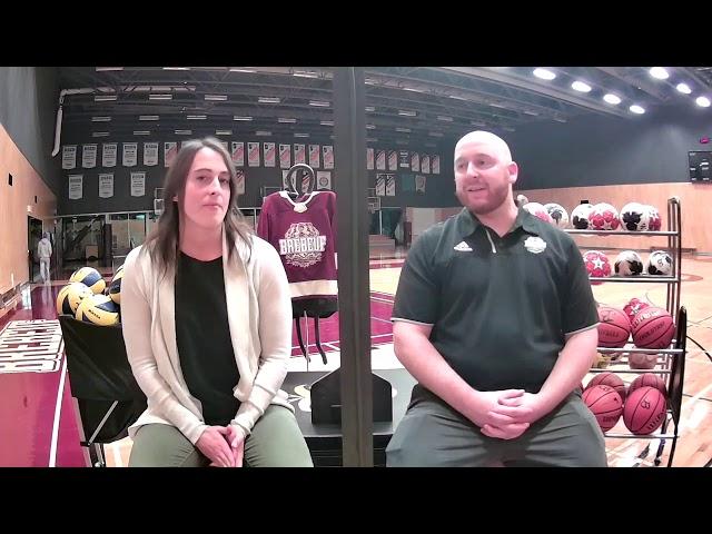 Les sports annuels à Brébeuf: rencontre avec des entraîneurs chefs