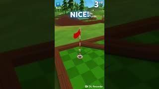 Primul clip golf battle!!!