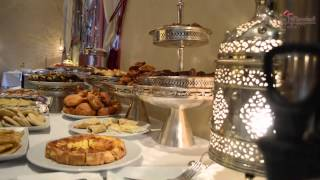 Palm Plaza Hotel & Spa - Hôtel 5 étoiles Marrakech