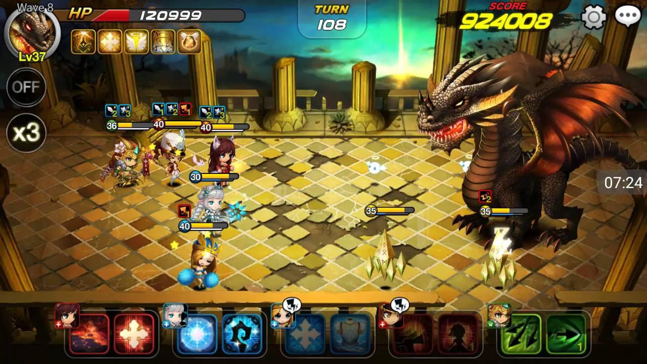 Wonder Tactics apk android, pc et ios