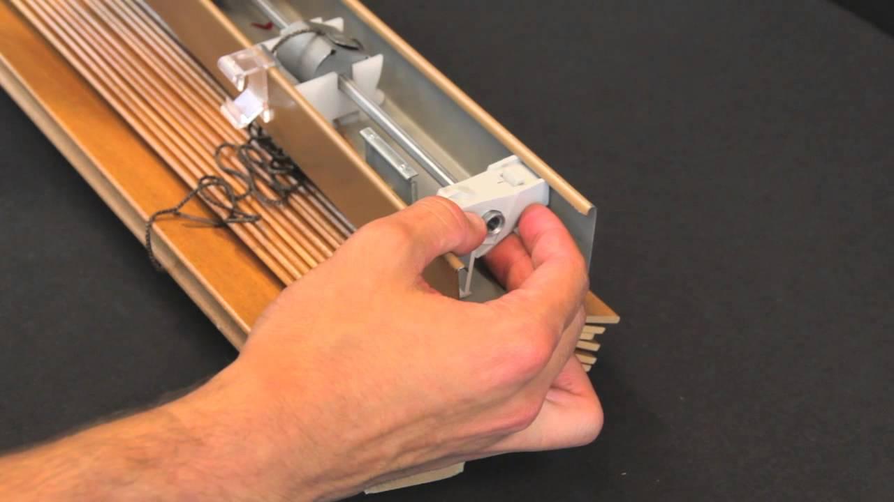 How To Replace A Wand Tilt Mechanism