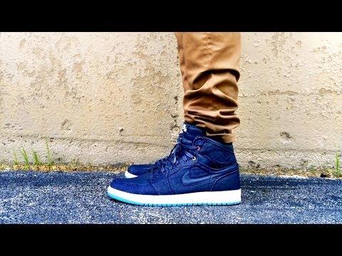 another chance 5dd24 9dd99 Nike Air Jordan 1