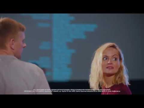 Апсорбін саше - промо ролик