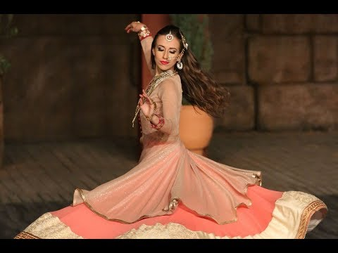Deewani Mastani | Kinga Malec | 6th Bollywood & Multicultural Dance Festival