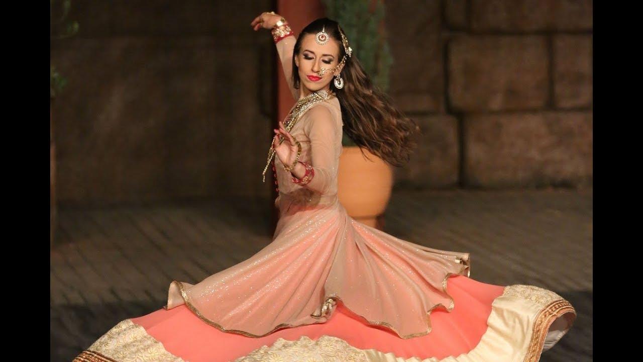 Download Deewani Mastani   Kinga Malec   6th Bollywood & Multicultural Dance Festival
