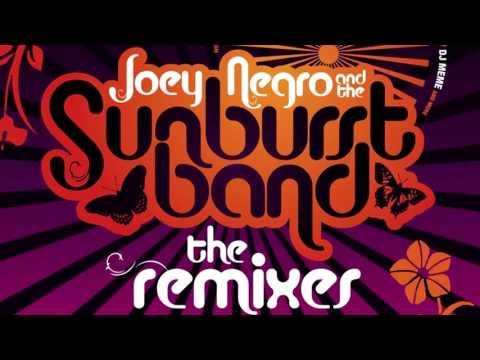 The Sunburst Band - Everyday (Joey Negro Club Mix)