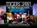 Tigers Jaw - 'I Won't Care How You Remember Me' Record Release Show