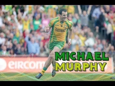 Michael Murphy ★ Best Goals and Points (HD)