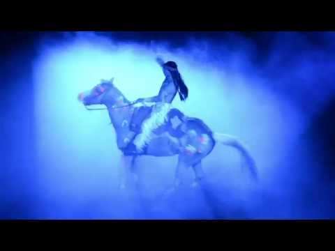 Arabian Nights 25th Anniversary-Media Day