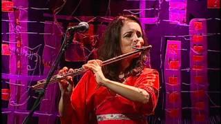 Choronas   Eu quero sossego (K Ximbinho)   Instrumental Sesc Brasil