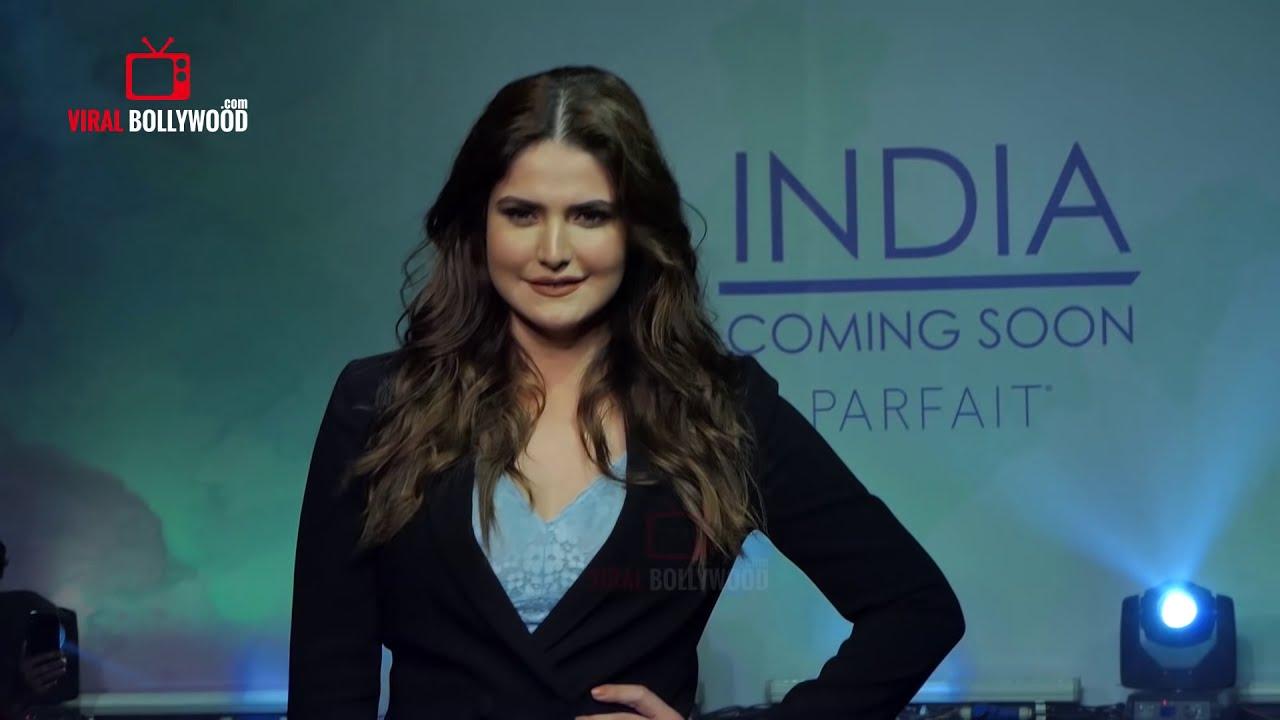Parafait Plus Size Fashion Show 2019 | Parafait Lingerie | Full Event