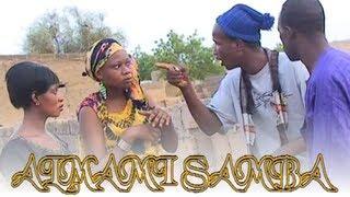 Almamy Samba - Théatre Sénégalais - Film complet