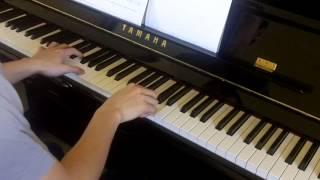 LCM Piano 2013-2017 Grade 2 List B2 Wedgwood Faraway Performance