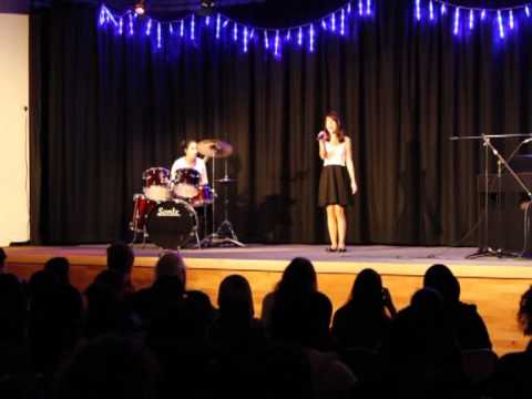 clapton's got talent 2013
