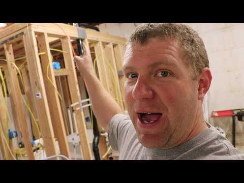 DIY ICF ELECTRICAL HACK THAT ACTUALLY WORKED!