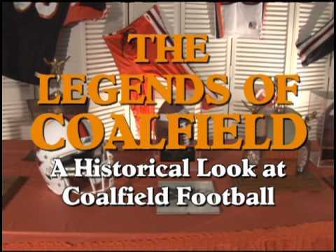 Legends of Coalfield
