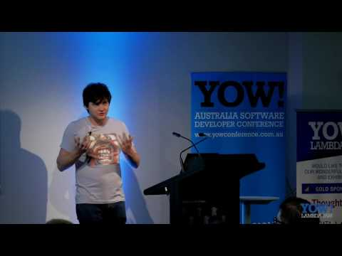 YOW! Lambda Jam 2016 George Wilson - When Less is More and More is Less: Trade-Offs in Algebra