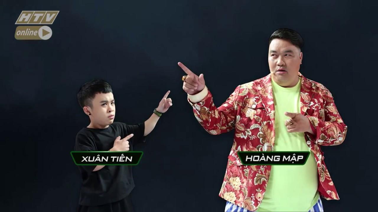 image Hai đội cãi tới cùng với đáp án biển số xe 41 thuộc TP.HCM | HTV NHANH NHƯ CHỚP | NNC #22