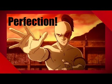 Prince Zuko: The PERFECT Character Arc (Avatar: The Last Airbender Video Essay)