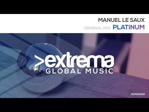Manuel Le Saux - Platinum (Radio Edit)
